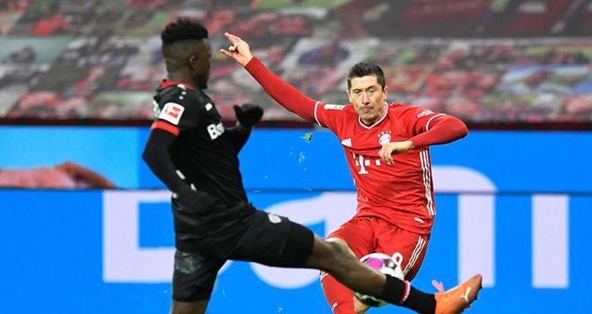 Bong da, Bóng đá hôm nay, Messi cân bằng kỷ lục của Pele, Lewandowski cứu Bayern, Kết quả bóng đá, Kết quả bóng đá Anh, Kết quả La Liga, BXH Ngoại hạng Anh, BXH La Liga