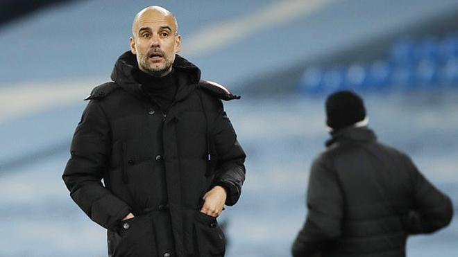 Man City liệu có bị xử thua trận bán kết Cúp Liên đoàn với MU?