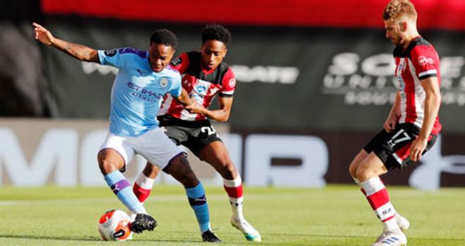 Trực tiếp bóng đá, Southampton vs Man City, K+PM, Trực tiếp vòng 14 Ngoại hạng Anh, Trực tiếp K+PM, Trực tiếp Man City, Xem bóng đá trực tuyến Man City, ngoại hạng Anh