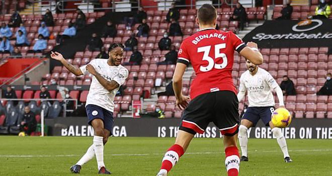 Southampton 0-1 Man City, Ket qua bong da, Video clip Southampton 0-1 Man City, kết quả Man City đấu với Southampton, ket qua bong da Anh, NXH Ngoại hạng Anh