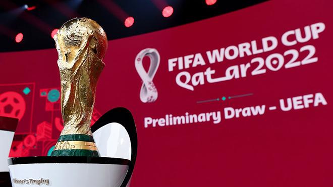 Vòng loại World Cup 2022 khu vực châu Âu: Ông lớn dễ thở. Tuyển Anh gặp khó