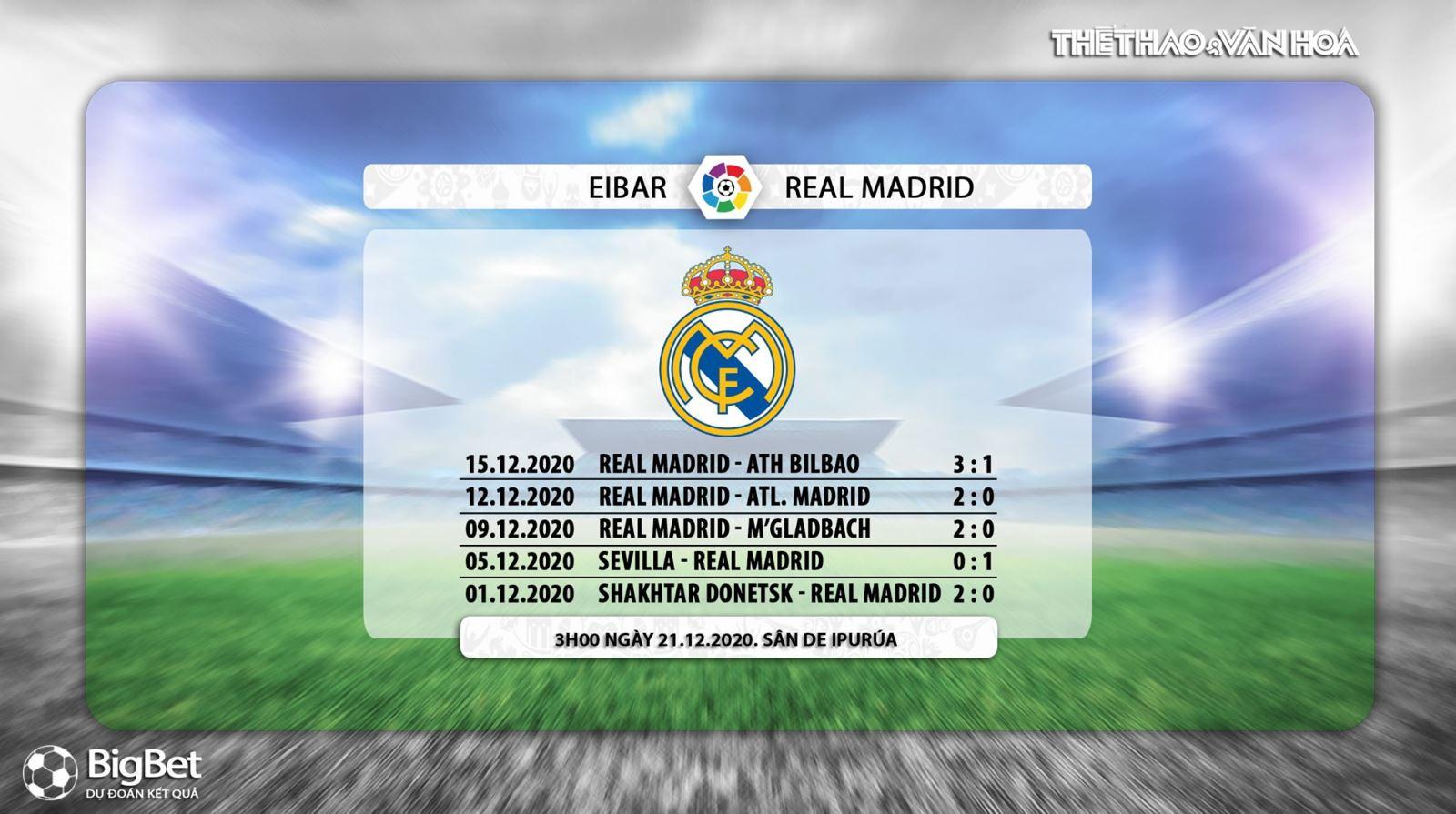 Keo nha cai, kèo nhà cái, Eibar vs Real Madrid, Trực tiếp bóng đá Tây Ban Nha, trực tiếp vòng 14 La Liga, trực tiếp Real Madrid đấu với Eibar, BĐTV. Kèo Real Madrid
