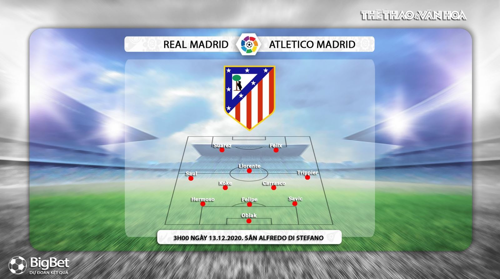 Keo nha cai, Kèo nhà cái, Real Madrid vs Atletico Madrid, Trực tiếp bóng đá, BĐTV, Bóng đá Tây Ban Nha vòng 13, soi kèo Real Madrid vs Atletico Madrid, trực tiếp bóng đá