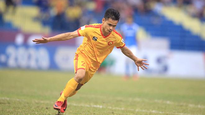 Trực tiếp bóng đá Việt Nam hôm nay: Thanh Hóa vs Nam Định (17h00, 30/1)