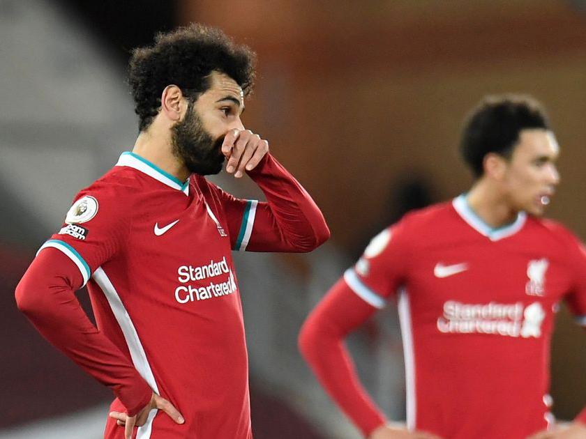 Cuộc đua vô địch Ngoại hạng Anh: Liverpool đuối sức dần trước MU và Man City