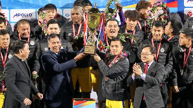 VTV6, Truc tiep trao giai Qua bong vang Viet Nam, Trực tiếp Quả bóng Vàng Việt Nam, Link xem trực tiếp QBV Việt Nam 2020, trực tiếp bóng đá Việt Nam hôm nay