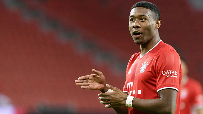 Chuyển nhượng 19/1: Tottenham theo đuổi tiền vệ MU. Alaba đạt thỏa thuận với Real