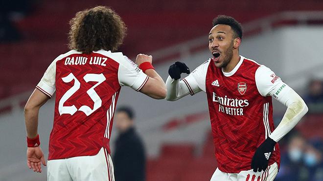 CĐV Arsenal không muốn đội nhà tranh suất dự Europa Conference League