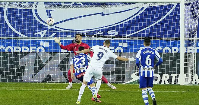 Ket qua bong da, Kết quả Alaves vs Real Madrid, Kết quả La Liga, BXH La Liga, video Alaves vs Real Madrid, kết quả bóng đá Tây Ban Nha, bảng xếp hạng bóng đá Tây Ban Nha