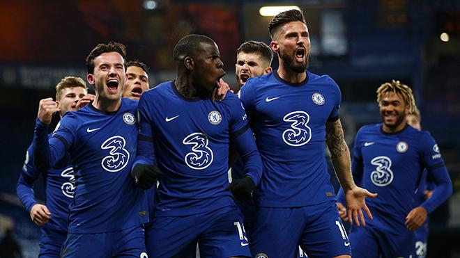 Trực tiếp bóng đá Anh hôm nay: Chelsea vs Morecambe, Man City vs Birmingham. Vòng 3 Cúp FA