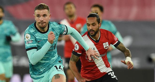 Liverpool, Southampton-Liverpool, BXH ngoại hạng Anh, kết quả Southampton 1-0 Liverpool, MU, kết quả bóng đá Anh, BXH Anh, bóng đá Anh, Premier League