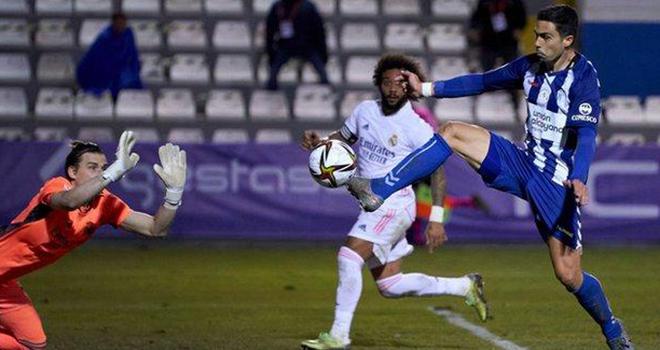 Ket qua bong da, Alcoyano vs Real Madrid, Kết quả Cúp Nhà vua Tây Ban Nha, Kqbd, kết quả Alcoyano vs Real Madrid, video Alcoyano vs Real Madrid, cúp Nhà vua, kết quả Real
