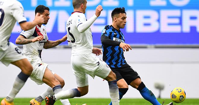 Inter Milan, Inter 6-2 Crotone, kết quả bóng đá Ý, Lautaro Martinez lập hat-trick, Inter thắng lớn, bảng xếp hạng bóng đá Serie A, kết quả bóng đá Ý hôm nay