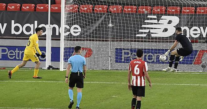 Ket qua bong da, Bilbao vs Barcelona, Video Bilbao vs Barcelona, BXH La Liga, Messi, Messi lập cú đúp, kết quả Bilbao vs Barcelona, kết quả La Liga, bảng xếp hạng La Liga