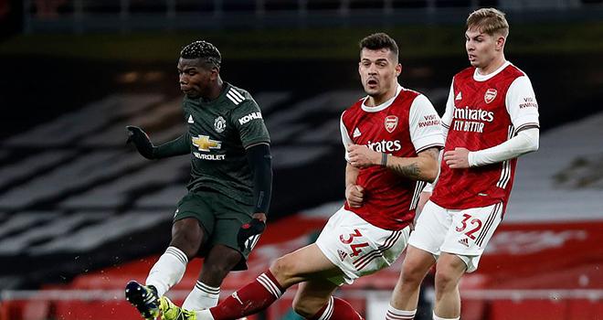 Ket qua bong da, Arsenal vs MU, Kết quả Ngoại hạng Anh, BXH Ngoại hạng Anh, Kqbd, kết quả Arsenal vs MU, video Arsenal vs MU, Arsenal 0-0 MU, Kết quả bóng đá, kết quả MU