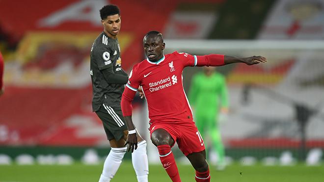 Liverpool-MU, Liverpool vs MU, Liverpool 0-0 MU, MU, Liverpool, kết quả bóng đá, BXH ngoại hạng Anh, kết quả bóng đá Anh, Premier League, ngoại hạng Anh