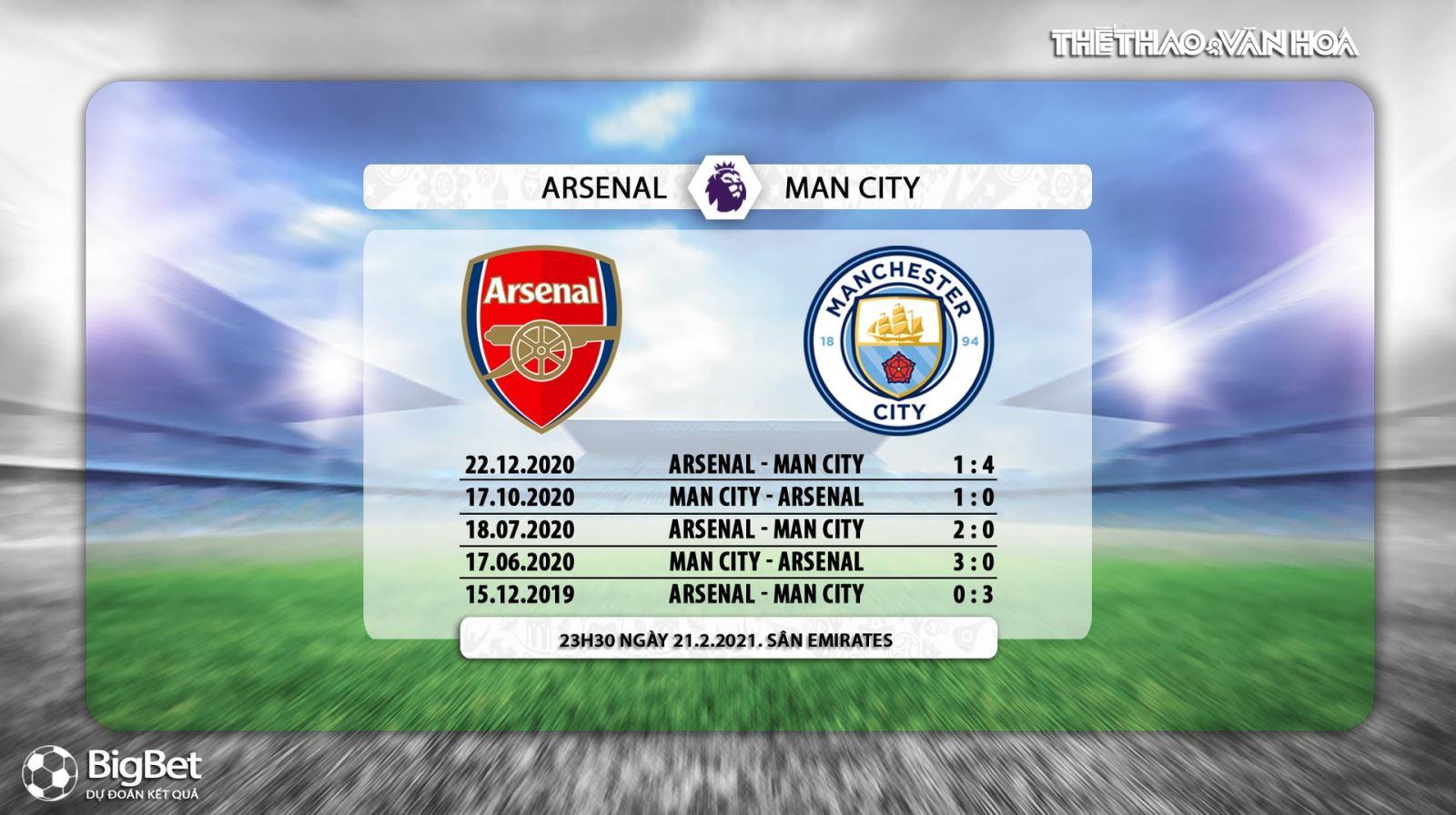 Trực tiếp bóng đá Anh, Arsenal vs Man City, K+, K+PM, Xem bóng đá trực tuyến Arsenal vs Man City, Trực tiếp Arsenal đấu với Man City, Bảng xếp hạng bóng đá Anh