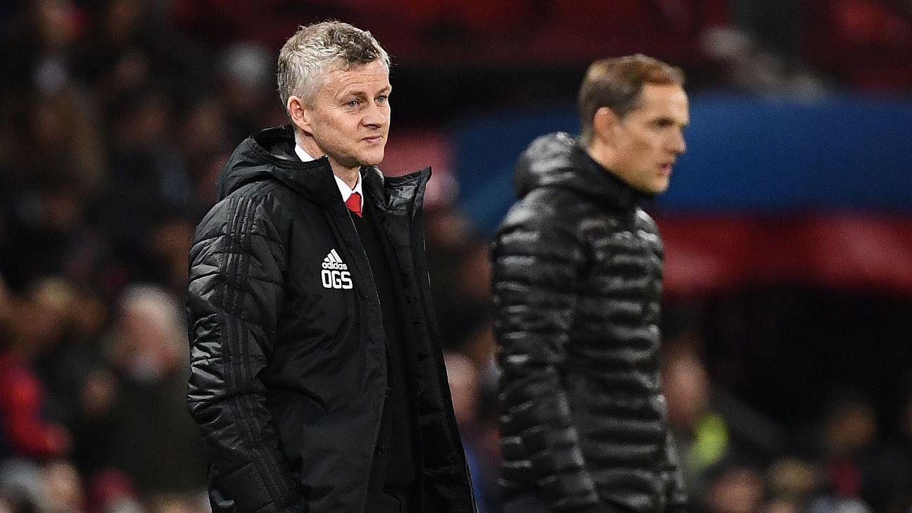 Solskjaer: 'Ngăn Chelsea bất bại là nhiệm vụ của tôi lúc này'