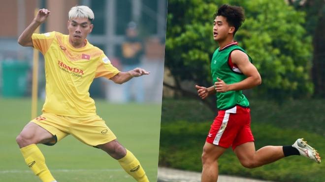 Văn Triền và Danh Trung tại J-League 2: Cơ hội không nhiều, phải biết nắm bắt