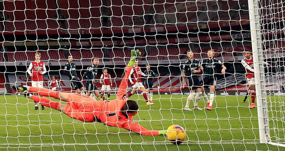 Arsenal 4-2 Leeds. Kết quả bóng đáNgoại hạng Anh. Bảng xếp hạng bóng đá Anh