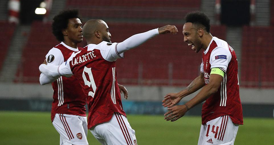 Kết quảCúp C2 châu Âu, MU 0-0 Sociedad, Kết quả bóng đá lượt vềvòng 1/16 Europa League, Arsenal 3-2 Benfica, Milan vs Sao đỏ, Lịch bốc thăm vòng 1/8 Europa League