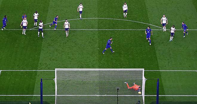 Tottenham 0-1 Chelsea, Kết quả bóng đá Anh, Bảng xếp hạng ngoại hạng Anh, video clip bàn thắng Tottenham 0-1 Chelsea, ket qua bong da Anh hom nay, bxh ngoai hang Anh