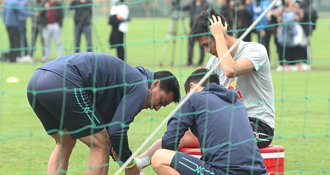 bóng đá Việt Nam, tin tức bóng đá, bong da, tin bong da, HAGL, Kiatisuk, V-League, lịch thi đấu vòng 12 V-League, BXH V-League, kết quả bóng đá hôm nay, VPF