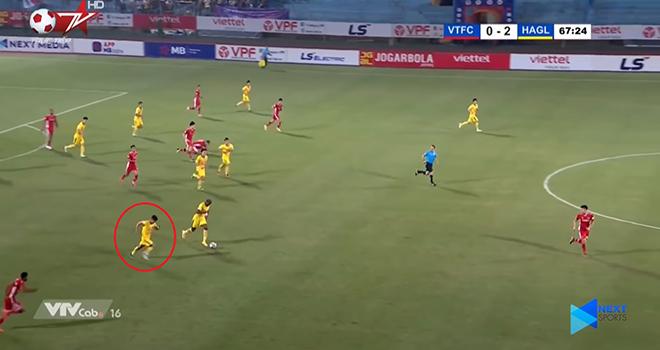 bóng đá Việt Nam, tin tức bóng đá, HAGL, Vũ Văn Thanh, Kiatisuk, bầu Đức, HAGL vs TPHCM, lịch thi đấu vòng 6 V-League, BXH V-League, kết quả bóng đá hôm nay