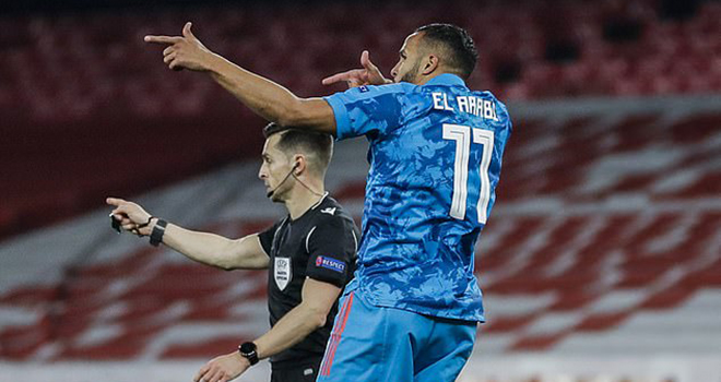 Kết quả Europa League vòng 1/8, kết quả cúp C2, Tottenham bị loại, Arsenal và MU vào tứ kết C2, kết quả bóng đá, kết quả MU đấu với Milan, kết quả Arsenal, Tottenham