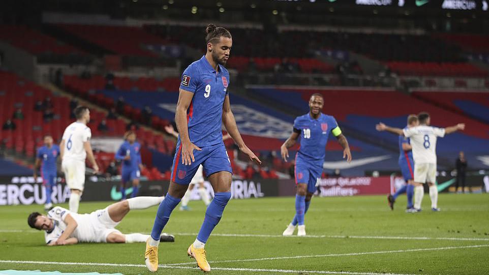 Vòng loại World Cup khu vực châu Âu: Anh, Đức thăng hoa. Tây Ban Nha hòa thất vọng