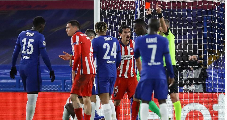 Kết quả bóng đá, Chelsea vs Atletico, Video Chelsea vs Atletico, Kết quả cúp C1, kết quả Chelsea vs Atletico, kết quả Champions League, Thomas Tuchel, Simeone, cúp C1, C1
