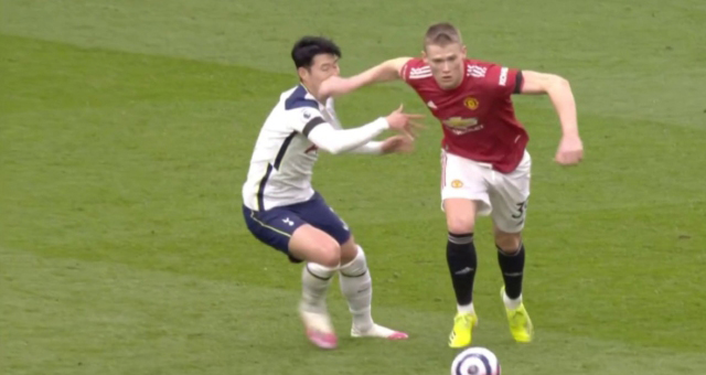 MU, tin bóng đá MU, Son Heung Min, Solskjaer, Solskjaer phân biệt chủng tộc với Son Heung Min, chuyển nhượng MU, Tottenham vs MU, tin tức bóng đá hôm nay, tin bóng đá