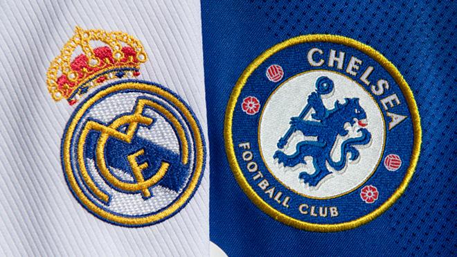 Trực tiếp bóng đá hôm nay: Real Madrid vs Chelsea, bán kết C1 (K+, K+PM trực tiếp)