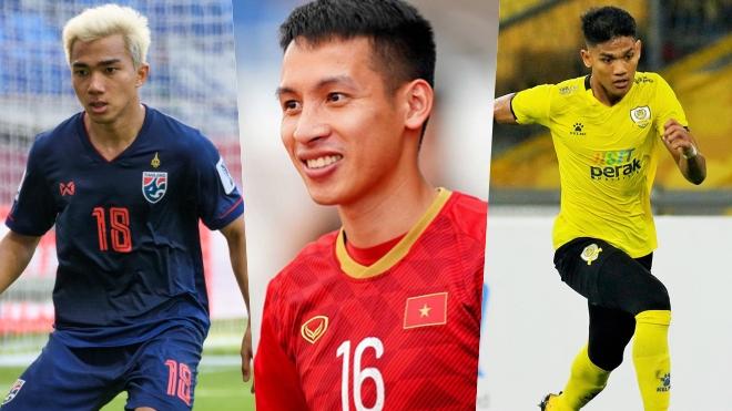 Đội hình sao Đông Nam Á lỡ hẹn vòng loại World Cup 2022: Có Hùng Dũng, không Văn Lâm