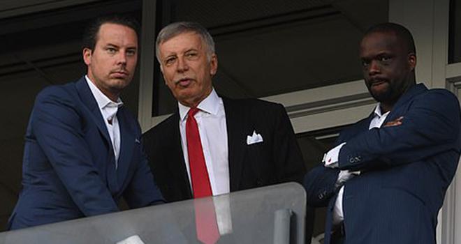 Arsenal, Arsenal bị bán, tin tức bóng đá anh, Ngoại hạng Anh, lịch thi đấu bóng đá Anh, kết quả bóng đá Anh, bảng xếp hạng ngoại hạng Anh, Arsenal đổi chủ, Pháo thủ