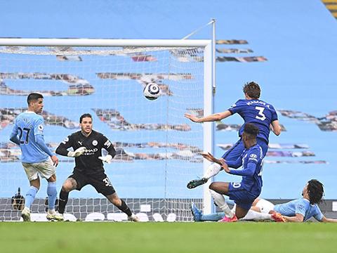 Thomas Tuchel: 'Chelsea có thể đánh bại Man City ở Chung kết C1'