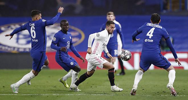 Trực tiếp Chelsea vs Man City, K+, K+PM trực tiếp chung kết Champions League, Link xem trực tiếp Chelsea - Man City, Lịch trực tiếp bóng đá Cúp C1, Lịch thi đấuC1