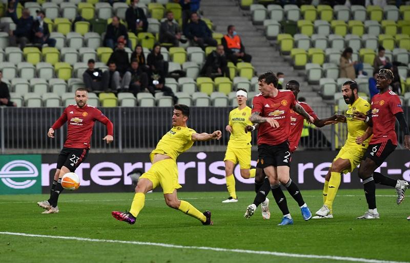 Kết quả bóng đá, Villarreal vs MU, Kết quả chung kết cúp C2, De Gea là tội đồ, kết quả Villarreal vs MU, video Villarreal vs MU, kết quả đá luân lưu Villarreal vs MU