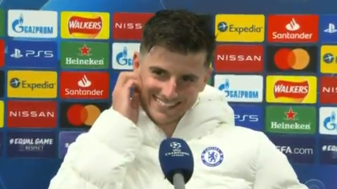 Loại Real Madrid khỏi cúp C1, Mason Mount ngay lập tức mỉa mai Toni Kroos