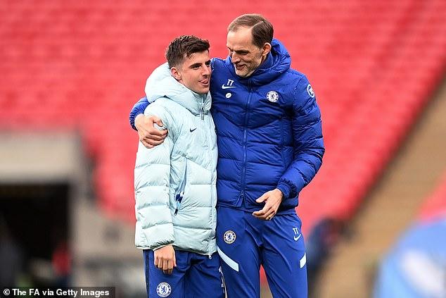 Chelsea vô địch C1, Kết quả Chung kếtcúp C1, Man City 0-1 Chelsea, Video clip bàn thắng Man City 0-1 Chelsea, Mason Mount, Frank Lampard, Tuchel, Kết quả C1