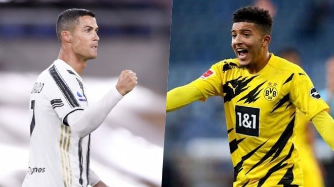 MU liên lạc với Ronaldo, đàm phán với Sancho, từ bỏ Haaland và Harry Kane