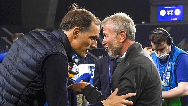 Chelsea, chuyển nhượng Chelsea, Tuchel gia hạn hợp đồng, Tuchel kí hợp đồng 3 năm, Tuchel ở lại Chelsea, tin tức bóng đá Anh, tin bong da Chelsea, tin bong da hom nay