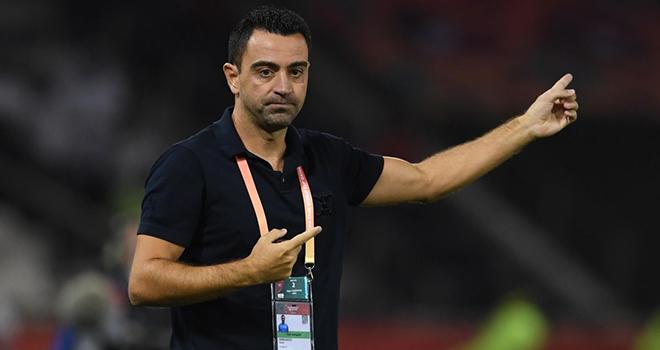 Barcelona, Chuyển nhượng Barcelona, Xavi thay thế Koeman, Xavi dẫn dắt Barcelona, Xavi, Koeman, Ronald Koeman, tương lai Koeman, bóng đá Tây Ban Nha, La Liga, BXH La Liga