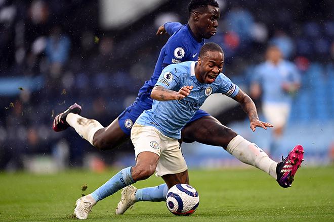 Kết quả Man City vs Chelsea, Pep Guardiola: Man City trả giá vì hai quả phạt đền, kết quả bóng đá, kết quả Ngoại hạng Anh, Video Man City vs Chelsea, BXH Ngoại hạng Anh