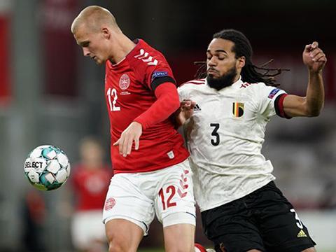 TRỰC TIẾP bóng đá Đan Mạch vs Bỉ. VTV6, VTV3 trực tiếp EURO 2021 hôm nay