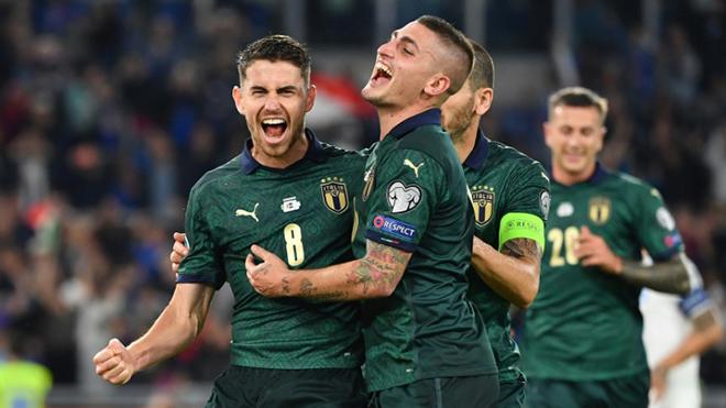 Trực tiếp bóng đá hôm nay: Việt Nam vs Malaysia, Thổ Nhĩ Kỳ vs Ý. VTV6, VTV3 trực tiếp