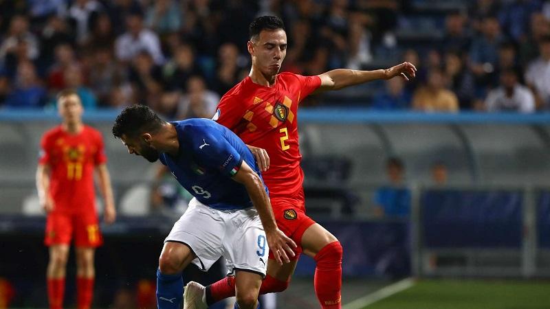 Vòng loai world Cup 2022, vòng loại world Cup khu vực châu Á, Malaysia, đội tuyển Việt Nam, Dion Cools, cầu thủ Malaysia gốc Bỉ, lịch thi đấu bóng đá Việt Nam hôm nay