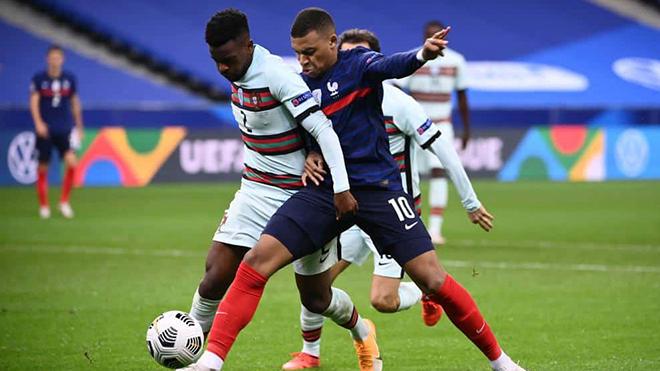 VTV3 VTV6 trực tiếp bóng đá Bồ Đào Nha vs Pháp hôm nay, EURO 2021 bảng F