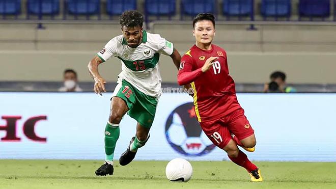[CẬP NHẬT] Trực tiếp bóng đá Việt Nam, vòng loại World Cup 2022 hôm nay