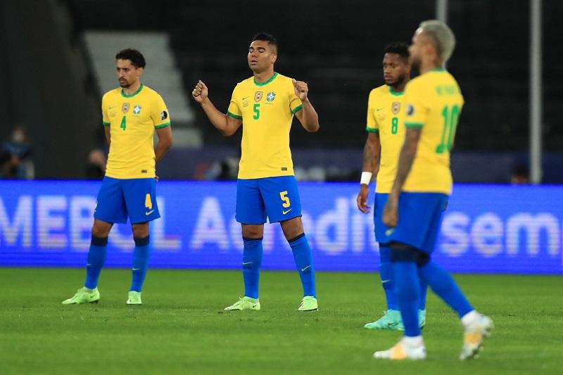 Brazil 1-0 Peru, ket qua bong da, kết quả bán kết Copa America 2021, ket qua Brazil đấu với Peru, kết quả bóng đá hôm nay, Video clip bàn thắng Brazil vs Peru